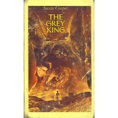 The Grey King Paperback