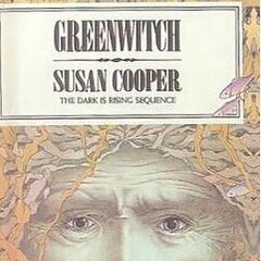 Greenwitch US Paperback