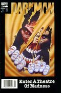 Darkman 1993 comic -1