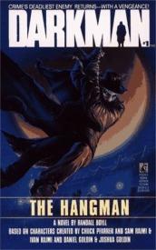 Darkman novel1