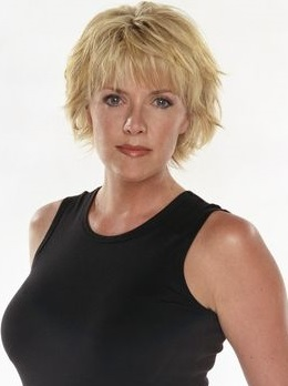 Amanda Tapping Featured