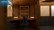 Commander Nieman's Quarters concept4