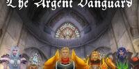 The Argent Vanguard