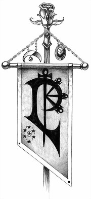 Lordaeron Flag