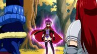 Erza and Juvia vs Meredy (2)