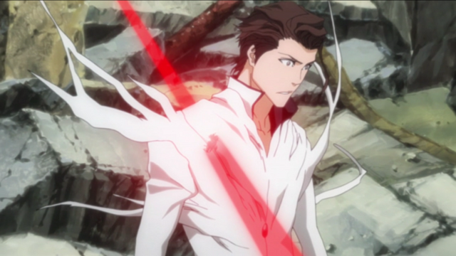 File:Aizen cut by Urahara.png