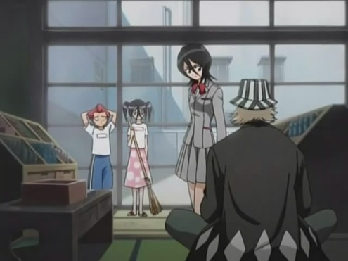 File:Urahara with Rukia, Jinta, and Ururu.jpg