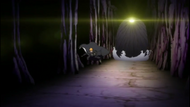 Ichigo & Rukia run