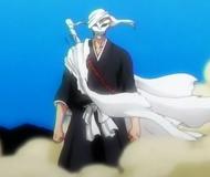 New Ichigo emerges