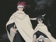 Renji & Rukia
