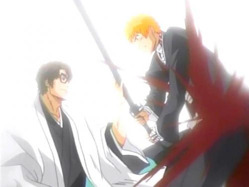 File:Aizen defeats Ichigo Kurosaki.jpg