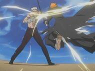 Ichigo vs Kariya