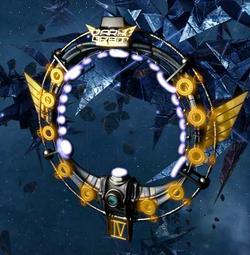 Y4 Gate