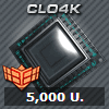 CL04K Icon