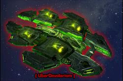 Uber Devolarium