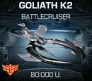 Goliath K2