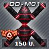 DD-M01 Icon