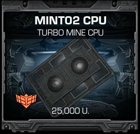 MINT02 CPU