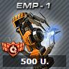 EMP-1 Icon