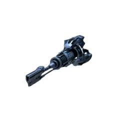 LF3 Laser Cannon