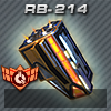 Rb-214 100x100