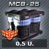 MCB-25 Icon