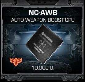 NC-AWB