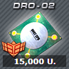 DRO-02 Icon