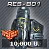 RES-B01 Icon
