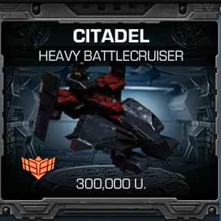 MMO Citadel