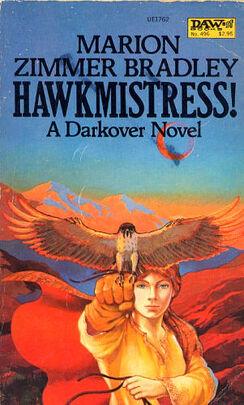 Hawkmistress!1982