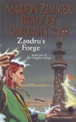 Zandru's forge2003