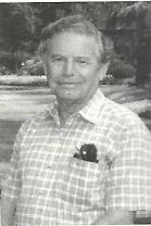 Dark Shadows story creator and episode writer Art Wallace