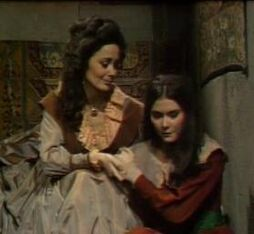 Joanna and Daphne