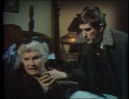 Barnabas and Edith