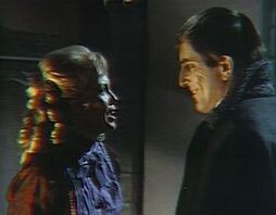 Angelique and Barnabas