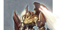Angel Champion