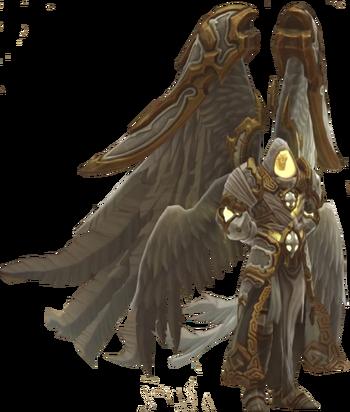 Darksiders Archon Archon Lucien   Darksi...