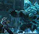 Darksiders II: Argul's Tomb