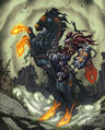 Darksiders War Paints by SplashColors.jpg