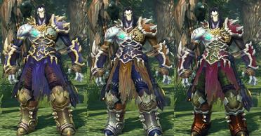 Ravager variant