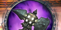 Abyssal Forge Hammer