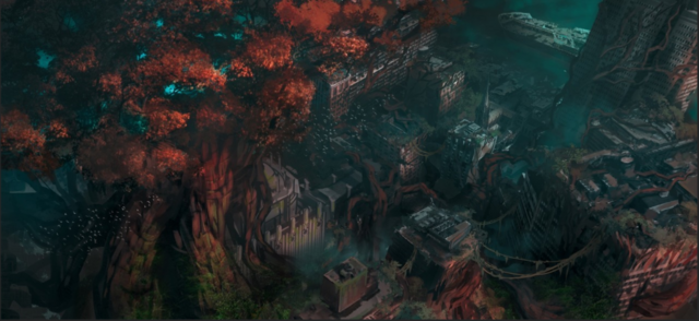 File:Darksiders III Forest City Concept Art 2.PNG