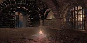 Irithyll Dungeon - 01
