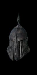 Drakekeeper Helm