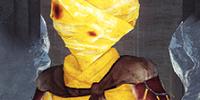 Xanthous Set (Dark Souls II)