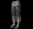 Iron Leggings (Dark Souls III)