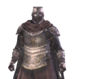 Cathedral Knight Set