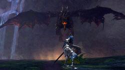 Kalameet, Black Dragon