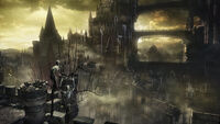 Dark Souls 3 - E3 screenshot 3 1434385711